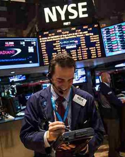 1789-1807:美国股市兴起