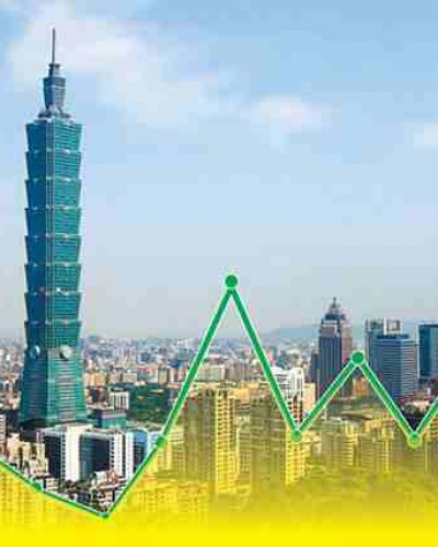 大陆经济的出路在台湾?
