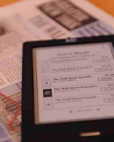 电子书误区带来的6个麻烦事