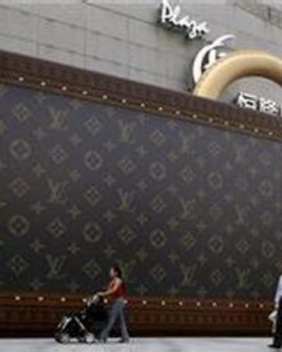 中国的奢侈品消费文化