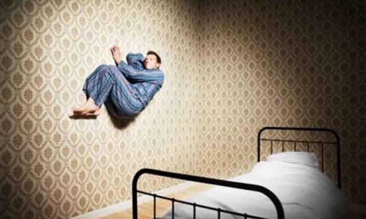 早睡早起身体好……吗?