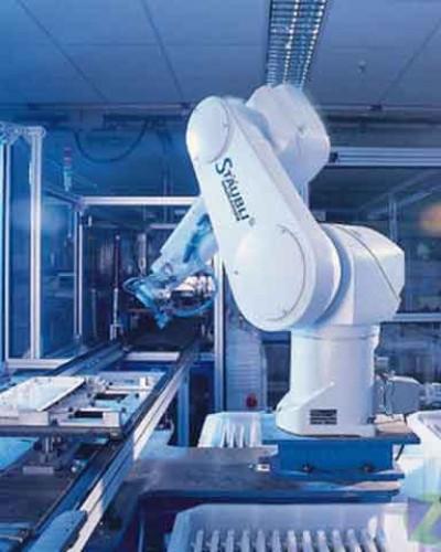 机器人接手世界,未来人类还能做什么?