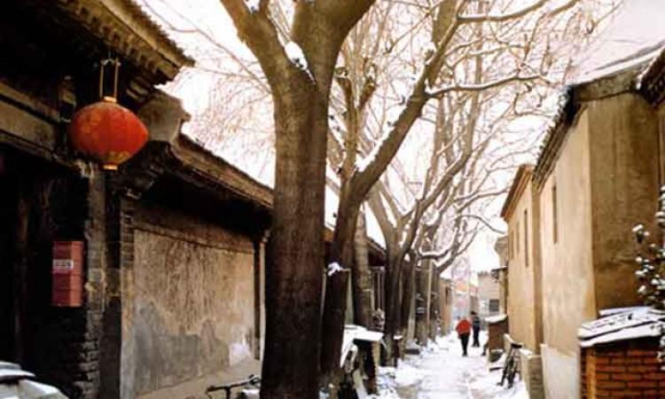 """北京人和他们的""""乐子"""""""