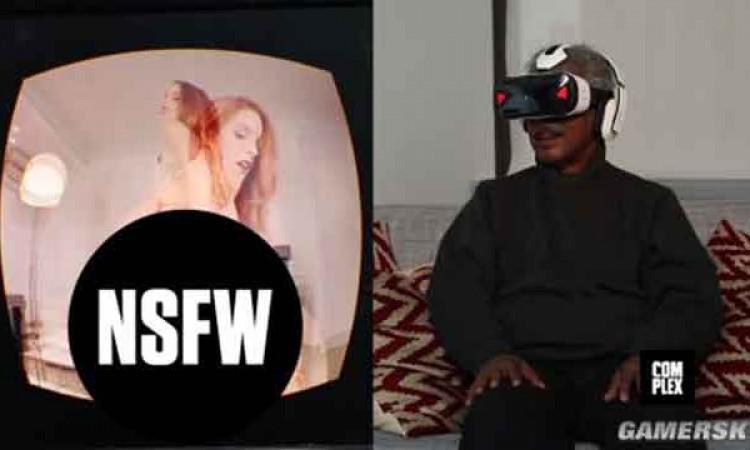 在虚拟现实里,导演如何讲完一个故事?