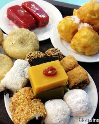 几则老北京的吃俗