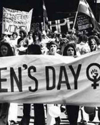 女权主义基础知识