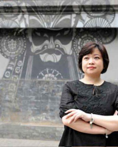 6年前胡同台妹说:北京是个大农村