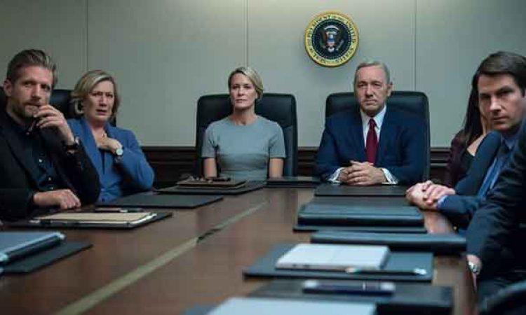 电视互撕:保守主义的美国